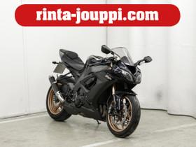 Kawasaki ZX-10R, Moottoripyörät, Moto, Vantaa, Tori.fi