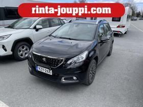 Peugeot 2008, Autot, Pori, Tori.fi