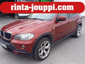BMW X5, Autot, Pori, Tori.fi