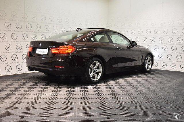 BMW 420 4