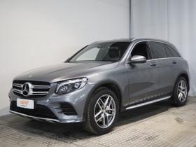 Mercedes-Benz GLC, Autot, Lempäälä, Tori.fi