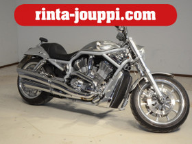 Harley-Davidson VRSC, Moottoripyörät, Moto, Vaasa, Tori.fi