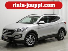 Hyundai Santa Fe, Autot, Vantaa, Tori.fi
