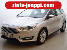 Ford Focus, Autot, Rauma, Tori.fi