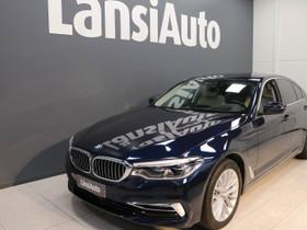 BMW 530e, Autot, Espoo, Tori.fi