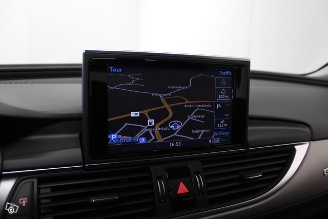 Audi A6 Allroad Quattro 20