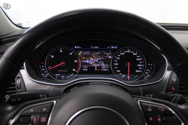 Audi A6 Allroad Quattro 21