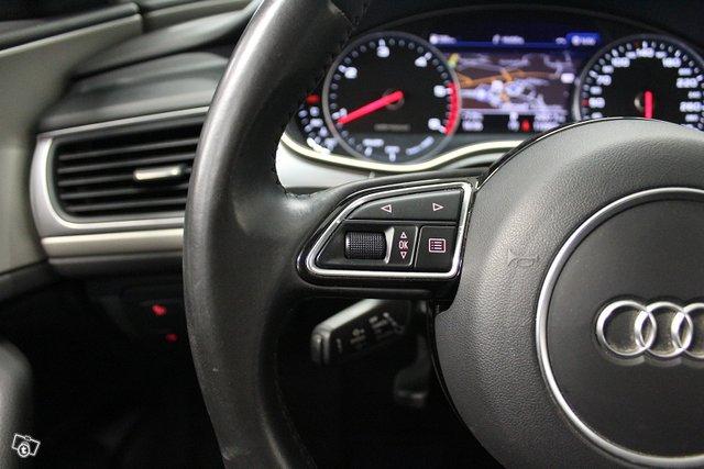 Audi A6 Allroad Quattro 22
