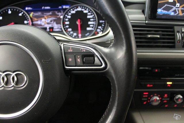 Audi A6 Allroad Quattro 23