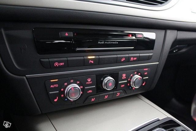 Audi A6 Allroad Quattro 24