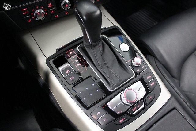 Audi A6 Allroad Quattro 25