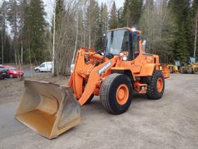 Daewoo Mega 250-V, Maanrakennuskoneet, Työkoneet ja kalusto, Forssa, Tori.fi