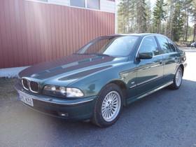 BMW 535, Autot, Pöytyä, Tori.fi