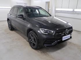 Mercedes-Benz GLC, Autot, Kajaani, Tori.fi