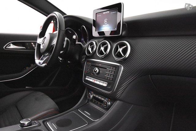Mercedes-Benz A 13