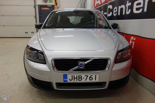Volvo C30 2