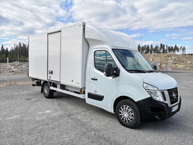 Nissan NV400, Autot, Parkano, Tori.fi