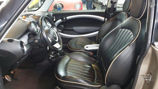 Mini Cooper S 11