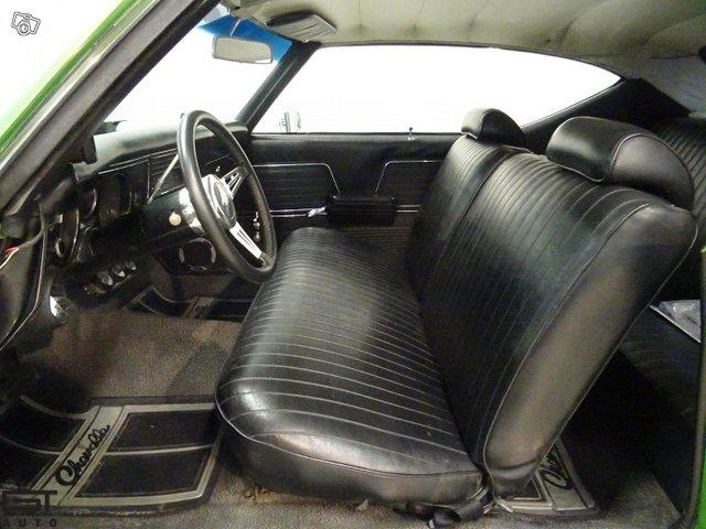 Chevrolet Chevelle 10