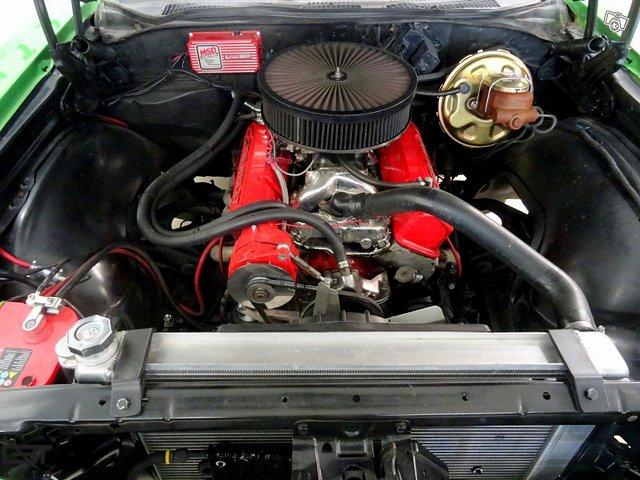 Chevrolet Chevelle 13