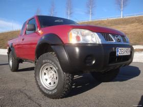 Nissan Pickup, Autot, Kuopio, Tori.fi