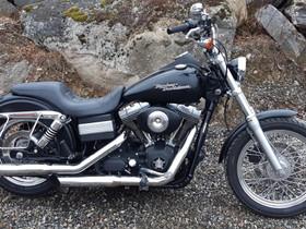 Harley-Davidson Dyna, Moottoripyörät, Moto, Heinävesi, Tori.fi