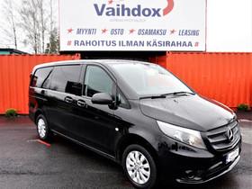 Mercedes-Benz Vito, Autot, Vantaa, Tori.fi