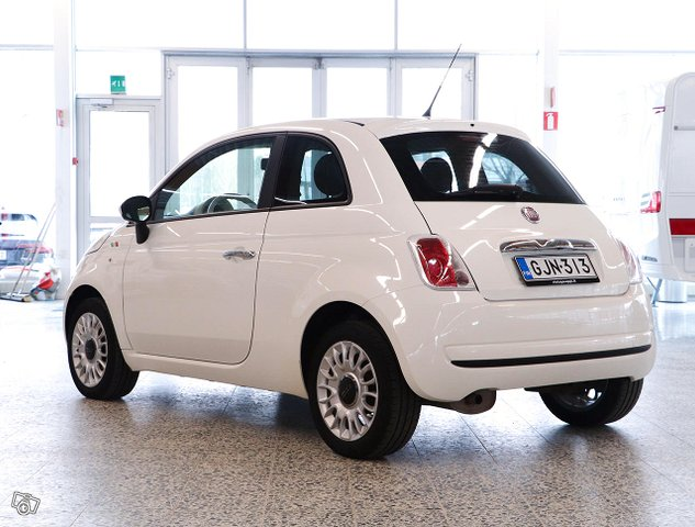 Fiat 500 3