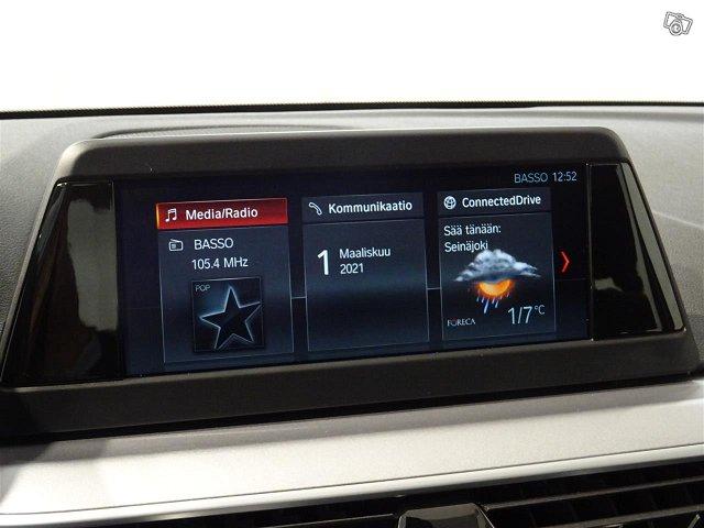 BMW 518 13