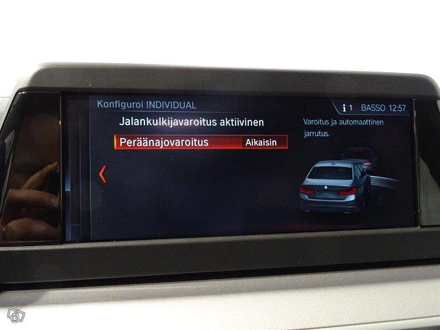 BMW 518 19