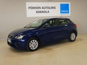 SEAT IBIZA, Autot, Kokkola, Tori.fi