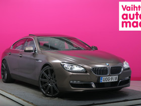 BMW 640, Autot, Vantaa, Tori.fi