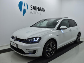 Volkswagen Golf, Autot, Mikkeli, Tori.fi