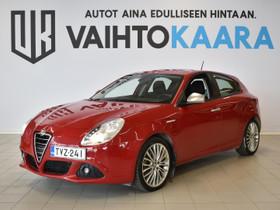 Alfa Romeo Giulietta, Autot, Lempäälä, Tori.fi