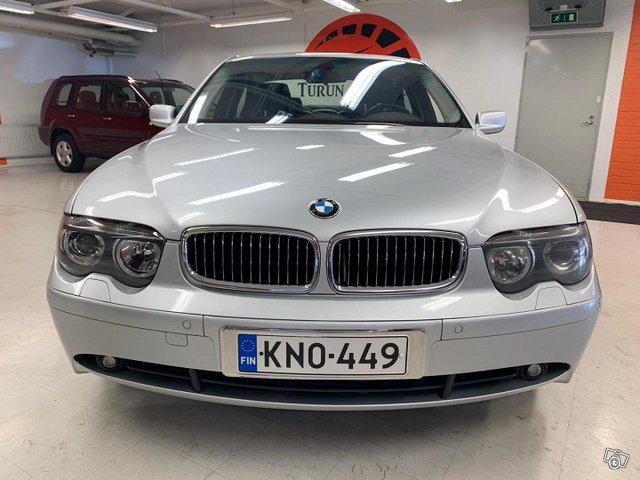 BMW 735 3