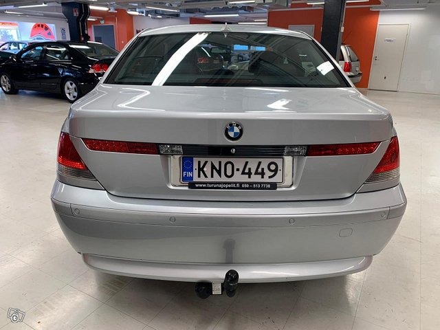 BMW 735 4