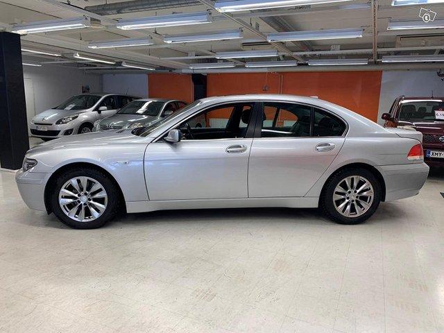 BMW 735 5