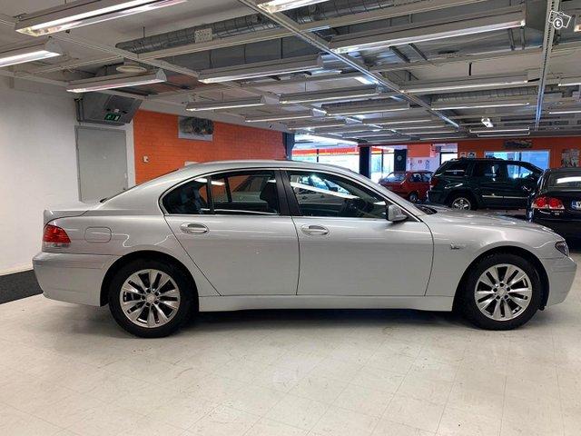 BMW 735 6