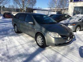 Nissan PRIMERA, Autot, Ylivieska, Tori.fi
