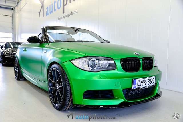 BMW 135 8