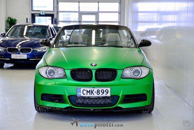 BMW 135 9