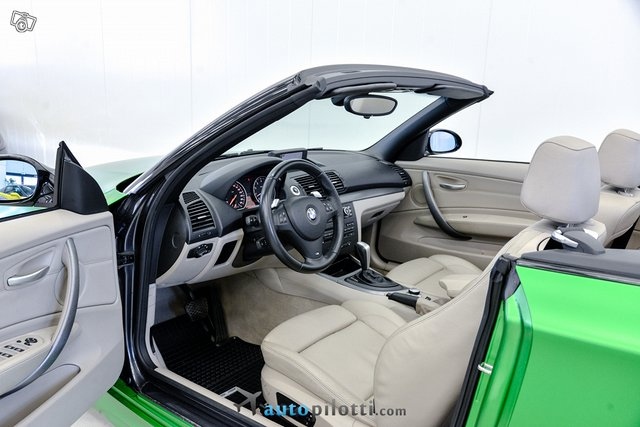 BMW 135 15