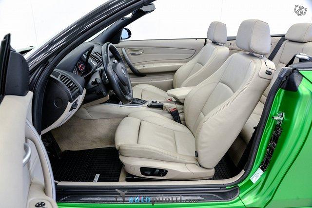 BMW 135 16