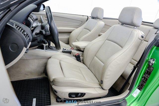 BMW 135 17