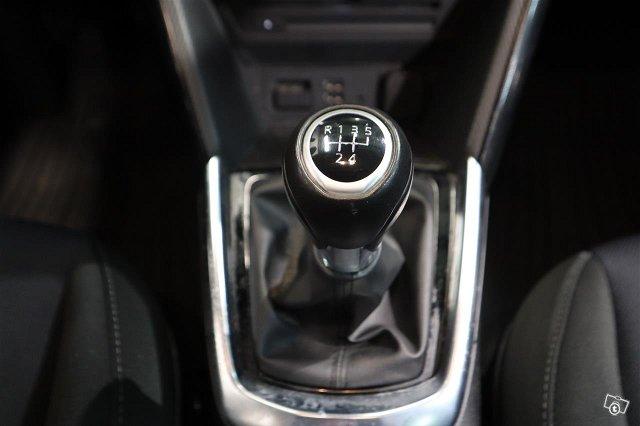 MAZDA Mazda2 20