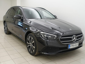 Mercedes-Benz E, Autot, Joensuu, Tori.fi