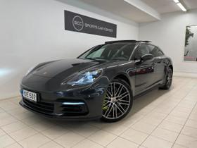 Porsche Panamera, Autot, Raisio, Tori.fi