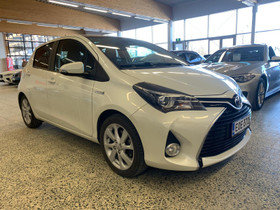 Toyota Yaris, Autot, Tampere, Tori.fi