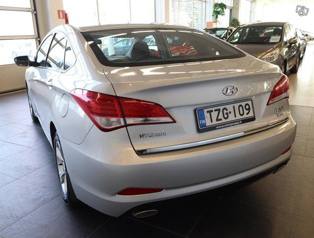 Hyundai I40 Sedan 6