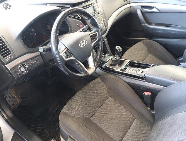 Hyundai I40 Sedan 7